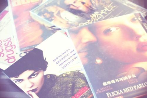 films for Sep