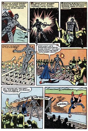 Planet Comics 37 - Mysta (July 1945) 07