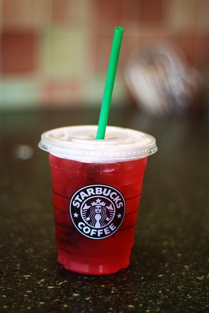 Day 7 - Starbucks