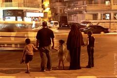 Family (ahmed_eldaly) Tags: sunset summer alexandria egypt hijab charm digitalcameraclub