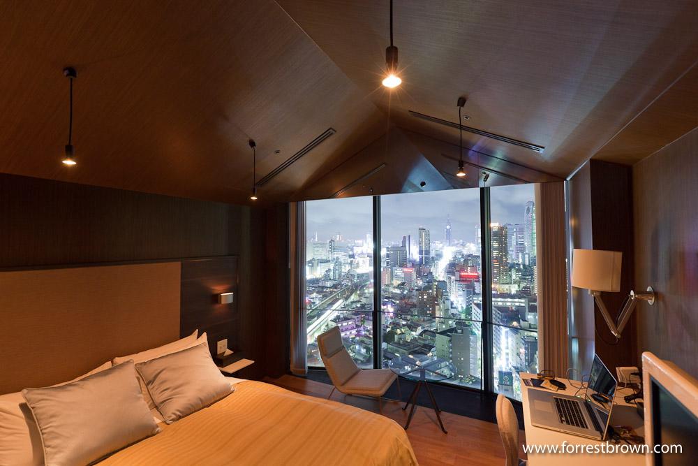 Hundred Stay Serviced Apartments near Shinjuku