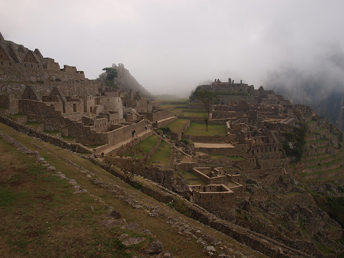 Machu Picchu (2)