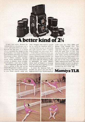 MamaiyaTLR Ad May1972
