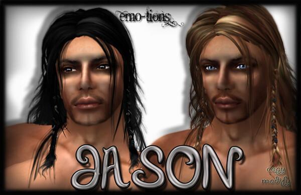 JASONhair