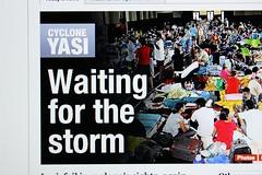 33 Cyclone Yasi