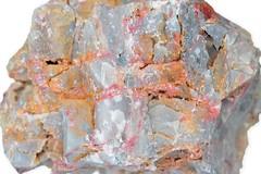 Breccia -cinnabar cemented   Gold banks   Nevada   USA   6791.JPG (ShutterStone.com) Tags: usa nevada brecciacinnabarcemented goldbanks 6791jpg