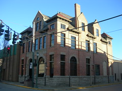 Paintsville National Bank Building (jimmywayne) Tags: downtown kentucky bank historic nationalbank johnsoncounty paintsville