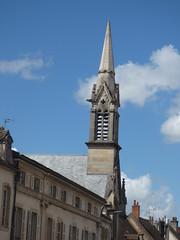 Rue du Faubourg Saint-Nicolas, Beaune