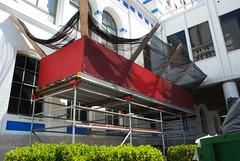 resorts, casino,  atlantic city, nj, superior scaffold. scaffolding, swings, mast climber, canopy, overhead protection, pa, philadelphia, 79 (Superior Scaffold) Tags: scaffolding scaffold rental rent rents 2157432200 scaffoldingrentals construction ladders equipmentrental swings swingstaging stages suspended shoring mastclimber workplatforms hoist hoists subcontractor gc scaffoldingphiladelphia scaffoldpa phila overheadprotection canopy sidewalk shed buildingmaterials nj de md ny renting leasing inspection generalcontractor masonry superiorscaffold electrical hvac usa national safety contractor best top top10 electric trashchute debris chutes transportplatform buckhoist
