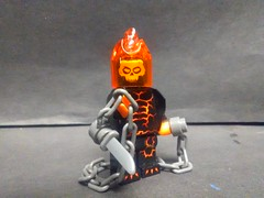 Idiot-Verse figs #1: The Ghost Rider (Superior_Idiot) Tags: 1