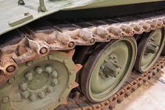 Cleveland Tank Show 7 (rwerman) Tags: cleveland ixcenter tankshow clevelandtankshow tank treads