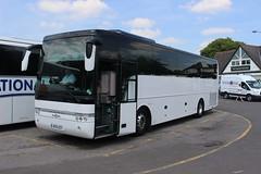 IMGC4323 Shaw WM AT11LCT Salisbury 19 Jun 17 (Dave58282) Tags: bus wm shaw at11lct