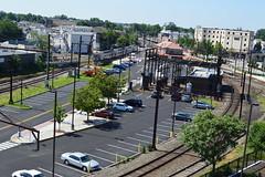 DSC_0045 (Montgomery County Planning Commission) Tags: septa montgomerycountypa lansdaleborough trainstation garage
