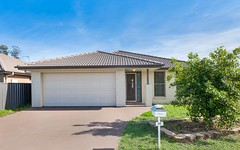40 Kelman drive, Cliftleigh NSW