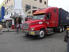 Freightliner Century (RD Paul) Tags: freightlinercentury truck camion dominicanrepublic repúblicadominicana santodomingo trucks camiones