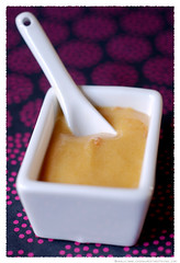 red navel orange curd© by Haalo