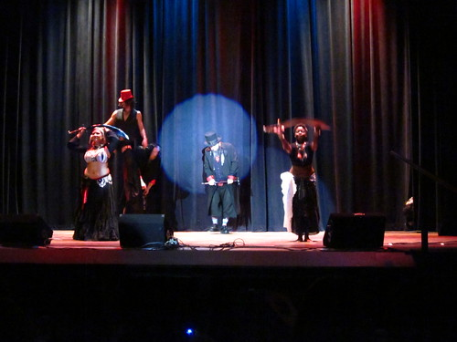 Flagpole Music Awards 2010 - Carnival