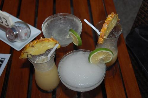 Pina Colada & Margarita - Happy Hour
