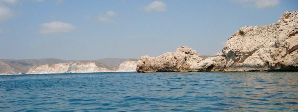 Cabo de Gata en kayak 627