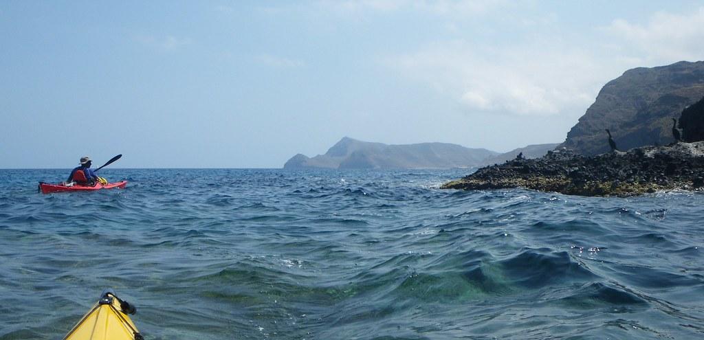 Cabo de Gata en kayak 201