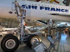 Concorde & Airbus A330/A340 landing gear (eddy1911) Tags: gear landing concorde airbus a330a340