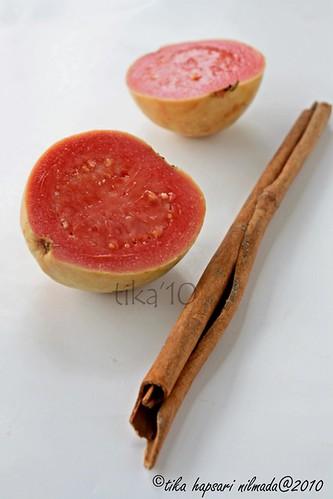 Guava - Cinnamon