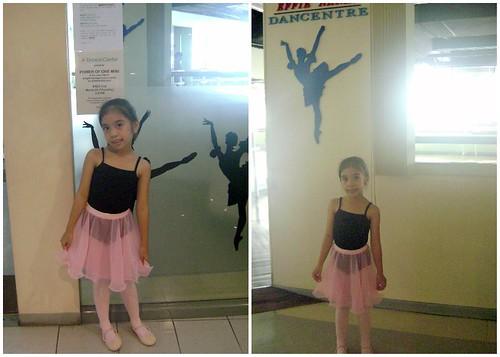 ballet lessons effie nanas