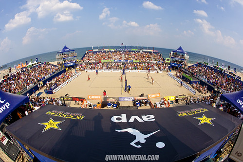 AVP Nivea Tour Belmar Open 2010