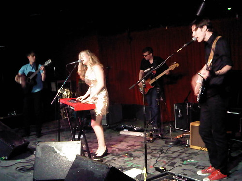 Gold Motel (6/22/10)