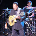 George Benson performs at the Casino Regina Show Lounge