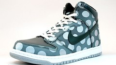 Limited Edition Nike Dunk High Supreme 08