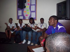 MSLA2010 079 (JMU DUKES_Outreach) Tags: 2010 dailyactivitiesjune27