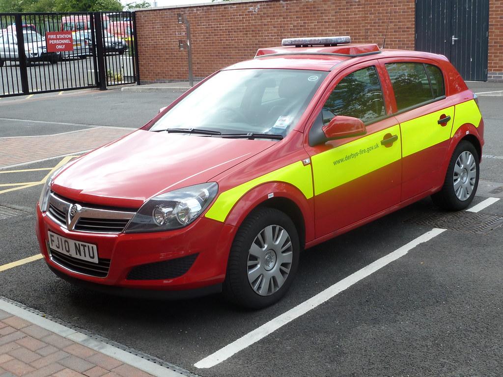 Car Service Ilkeston