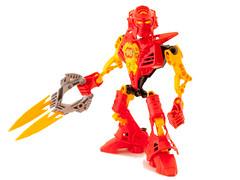 William Furno 2 (DViddy) Tags: actionfigure bill lego technic bionicle kindofneat nikond40 herofactory williamfurno bioniclereplacement notclassicorange betteraestheticthanbionicle