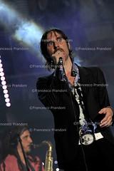 BAUSTELLE (francesco prandoni) Tags: show music torino concert italia live stage baustelle concerto musica spettacolo piazzacastello mtvdays