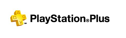 PlayStation Plus Logo White