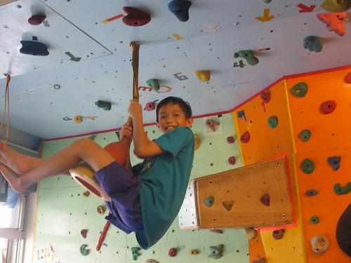 攀岩照片 033