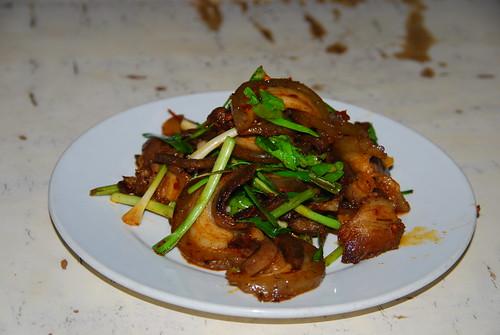 Thai-Lao Trip Food: The Next Few Days