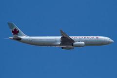 C-GFAF - 931 - 277 - Air Canada - Airbus A330-343X - 100617 - Heathrow - Steven Gray - IMG_4763
