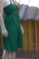 The Emerald Sundress
