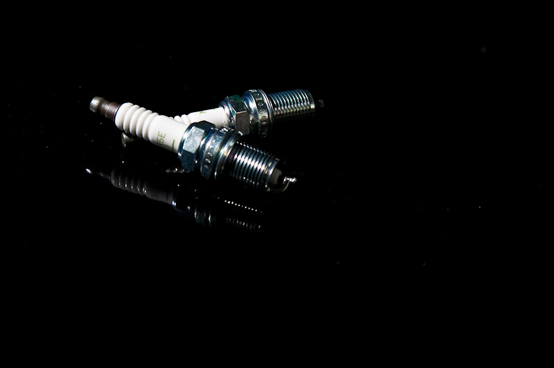 Day 265: Spark Plugs