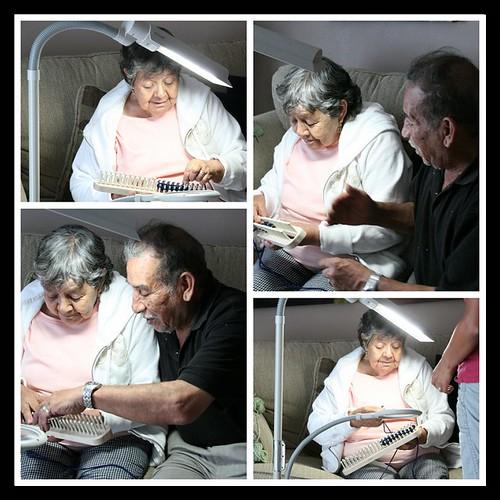 Grandma Loom Knits