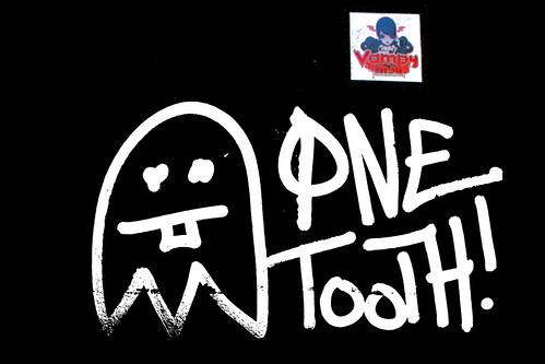un diente