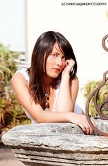Nat05 (Alessandro Gaziano) Tags: girl fashion nat occhi sguardo ritratto bellezza ragazza modella alessandrogaziano
