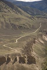 Canyon 11 (showbizinbc) Tags: bc britishcolumbia canyon fraserriver cariboo chilcotin cowboycountry fraserriverbasin