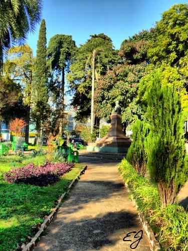 Praça Tamandaré - Passo Fundo / RS