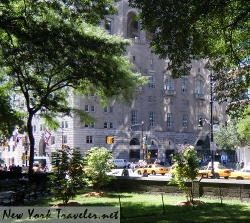 7thAve from Central Park