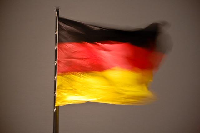 Viel Glück Deutschland!