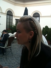 photo12 (molliundercut) Tags: braid sidecut undercut