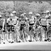 Rice University Cycling Team (Category 'A' Riders / 1995)